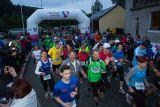 17. Rennsteig-Staffellauf<br>(Fotos: Norbert Wilhelmi)