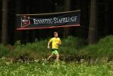 18. Rennsteig-Staffellauf<br>(Fotos: K. Voigt / Chr. Beetz)