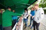 20. Rennsteig-Staffellauf<br/>Fotos: Kevin Voigt